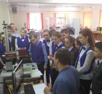 Открылась лазерная школа в Пензе!