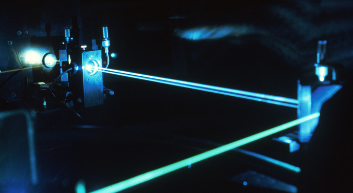 Что такое лазер? И зачем он нужен?