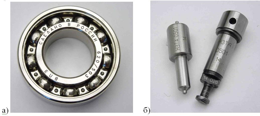 лазерное оборудование для маркировки металлических и пластмассовых деталей