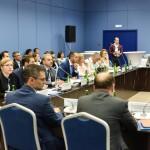 Круглый стол экспертов конкурса инноваций Санкт-Петербурга