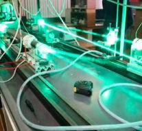 Сверхточный лазер – уникальная разработка российских ученых