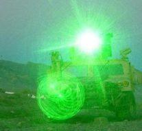 Лазерное оружие: мифы и реальность (часть 2)