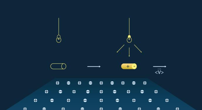 Учёные придумали наномоторы для будущих нанороботов, движением которых можно управлять с помощью лазера.