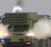 Армия Китая защитится от американских лазеров с помощью дыма