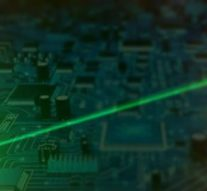 Новые крошечные кремниевые лазеры позволят создать высокоэффективные микропроцессоры следующего поколения