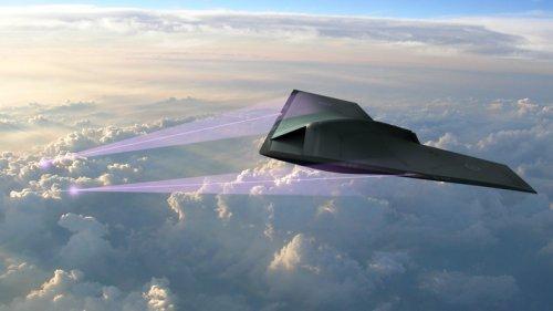 Компания BAE представляет первый в своем роде лазерный измеритель скорости полета
