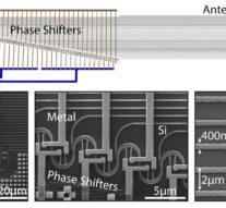Создан LIDAR-сканнер-на-чипе, работающий в 1000 раз быстрее обычных лазерных сканеров