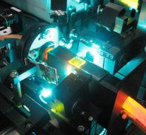 Ростех разрабатывает лазеры для разрушения раковых клеток