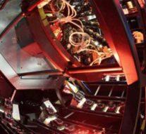 Лазерная система POLARIS устанавливает мировой рекорд по мощности импульса