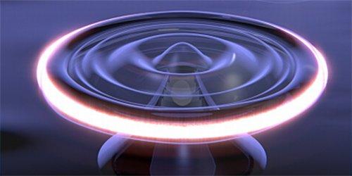 Ученые впервые охладили квантовую супержидкость при помощи лазерного света