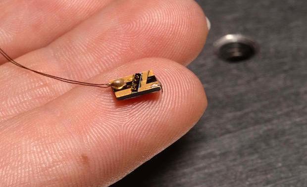 Квантовые точки уменьшили размеры терагерцовых устройств