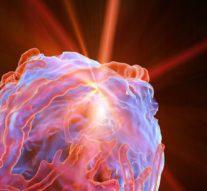 Лазер из человеческой крови поможет отслеживать опухоли