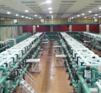 Японцы испытали самый мощный в мире лазер
