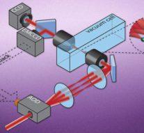 Создана ловушка, способная удерживать большое количество атомов-кубитов одновременно