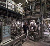 Физики из Европейского центра ядерных исследований (ЦЕРН) впервые с помощью лазера сравнили атомы вещества и антивещества.