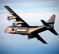 Самолеты огневой поддержки признали пригодными для боевых лазеров