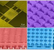 В микроэлектронных устройствах с оптическим управлением лазером электроны двигаются на порядки быстрее.