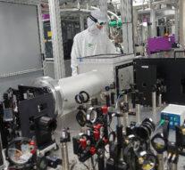 Лучом по металлу: в Чехии создан лазер-рекордсмен