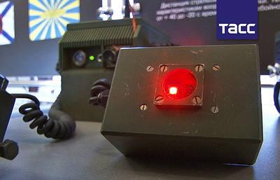 Танкисты новой дивизии на Урале проведут испытания лазерного имитатора стрельбы  + видео