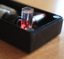 Ученые ИрГТУ создают лазерную систему контроля качества воды в режиме реального времени