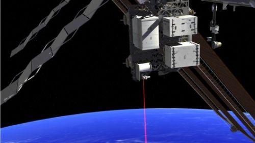 NASA: лазерная система OPALS — новый уровень космических коммуникаций + видео