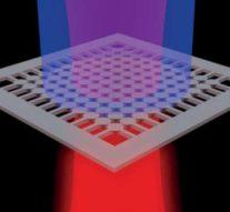 Создан лазер нового типа, работа которого основана на использовании весьма необычного физического явления +видео