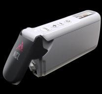 Российская компания «НСЛ» презентовала портативный лазерный перфоратор для забора крови из пальца + видео