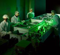 В Литве произвели лазер Sylos мощностью 4 тераватта.