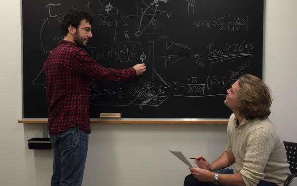 Забудьте про часы: ученые измерили время с помощью лазера