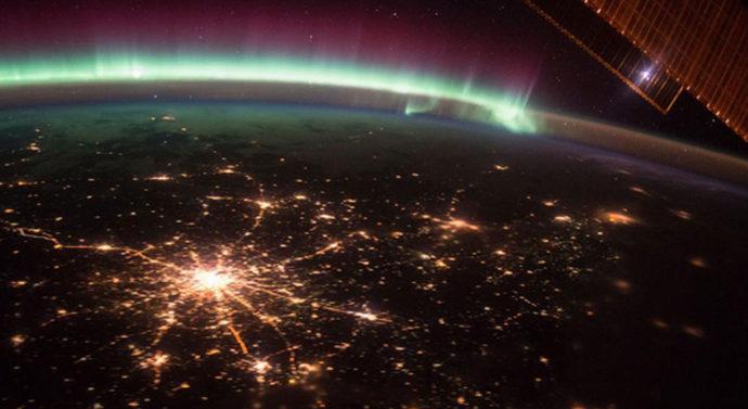 Просадку московских домов будут отслеживать из космоса с помощью лазерного сканирования