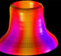 Лазерная модель Биг-Бена объяснила природу его гармоничного звона + видео