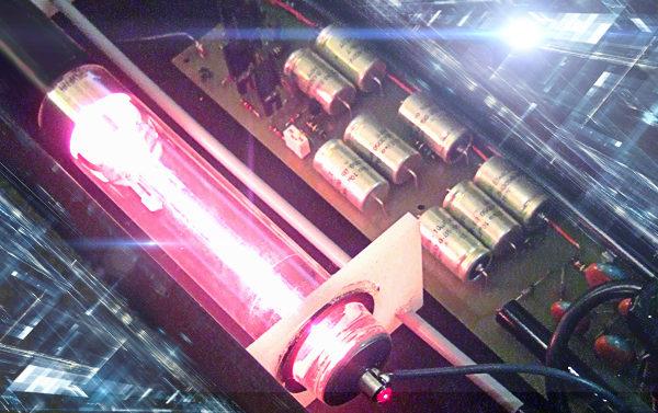«Швабе» создал лазер для навигационных систем