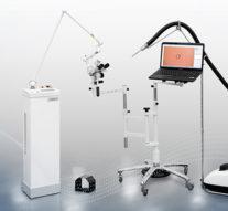 Российский лазер для гинекологии от «Швабе» снизит влияние человеческого фактора на исход операции