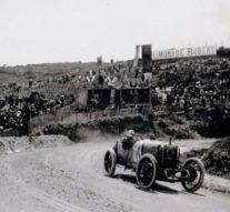 Гоночный Delage Type-S 1914 года возродили с помощью лазера и 3D-печати