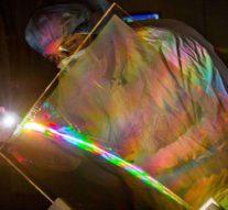 Ученые заняты разработкой оптики для гигантских лазеров NIF