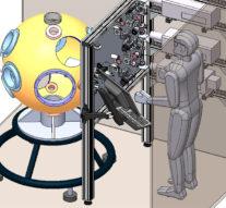 В МИФИ разработан лазерный диагностический комплекс для исследований вещества в экстремальном состоянии + видео