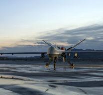 Американцы дополнят противоракетную оборону беспилотниками с лазерами