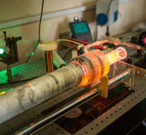 Лазер ученых ТГУ может служить медикам и «оборонщикам»