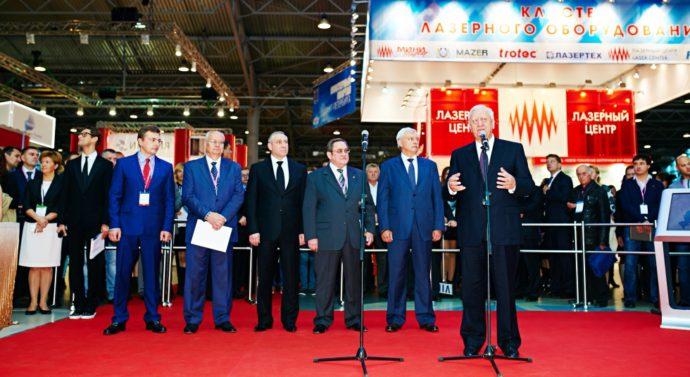 Производственный и кадровый потенциал российской промышленности