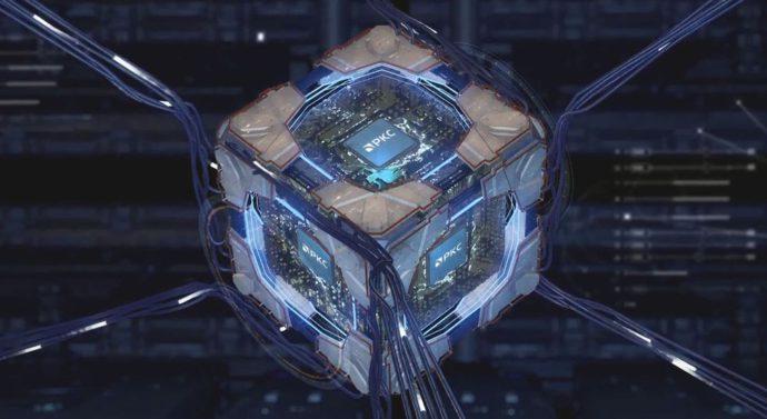 Холдинг РКС приступил к созданию первых в России микрофотонных приборов для космоса