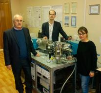 Ученые УрФУ работают над новым материалом для сенсоров и лазеров