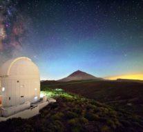 Установлен рекорд по скорости передачи данных посредством лазеров на Луну и обратно + видео