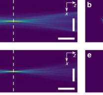 Фокусирование рентгеновского лазера