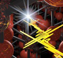 Сверхбыстрые лазерные импульсы помогут ускорить компьютеры в 100 тысяч раз