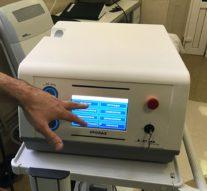 В России создали лучший в мире лазер для лечения аденомы простаты
