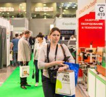 Лазерный станки и технологии для производителей печатной и рекламной продукции на выставке Printech 2017
