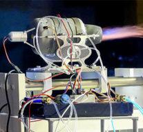 Виам напечатал малоразмерный газотурбинный двигатель по технологии послойного лазерного сплавления