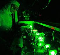 Петербургские ученые разрабатывают лазерный сканер для поиска месторождений нефти и газа
