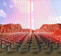 Предложена концепция полета к Сириусу с помощью разгоняемых лазером кораблей