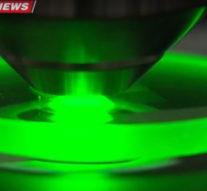 Ученые России создали кварцевые монеты для хранения информации миллиарды лет + видео